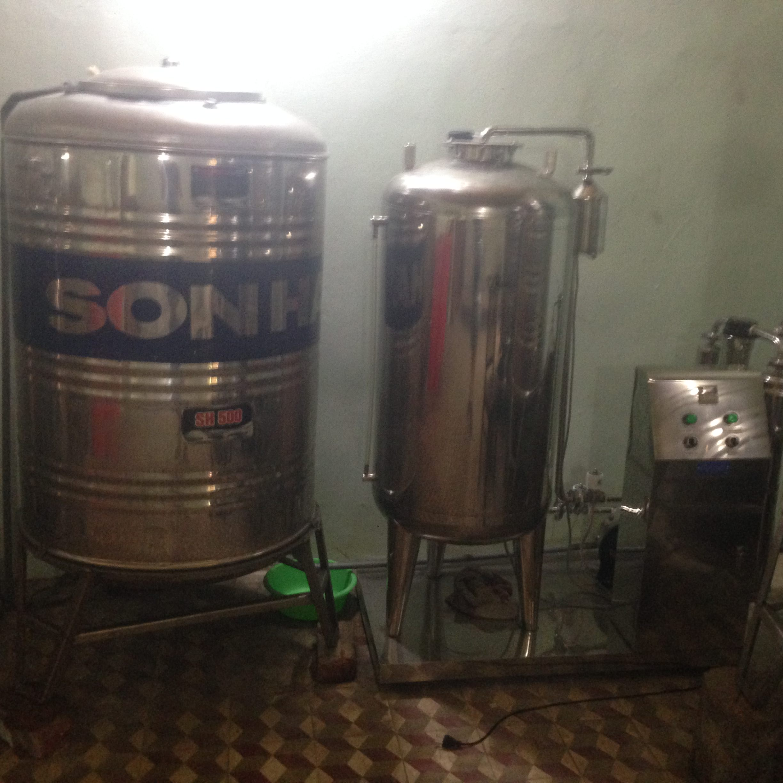 Máy lão hóa rượu 10 lít AGT