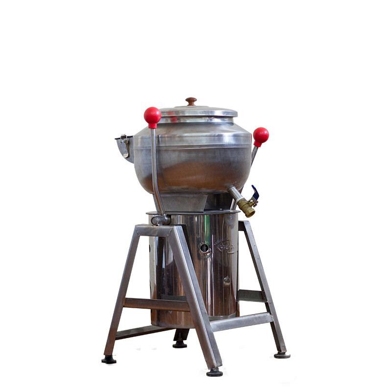 Máy xay thịt làm giò 15kg