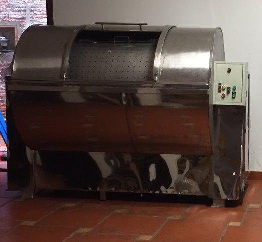 Máy giặt 50Kg/mẻ