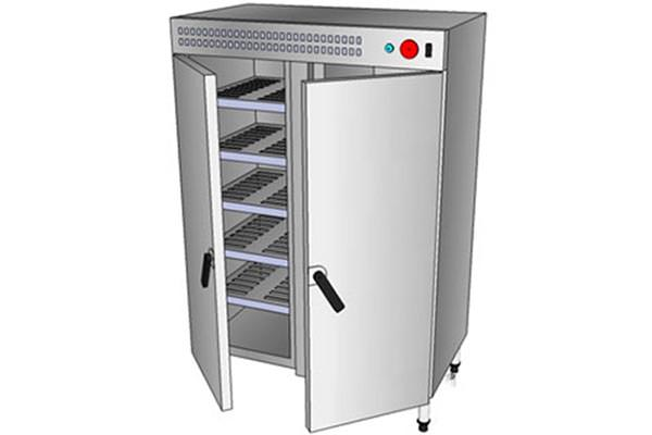 Máy sấy lạnh thiết bị sấy rau, củ, quả