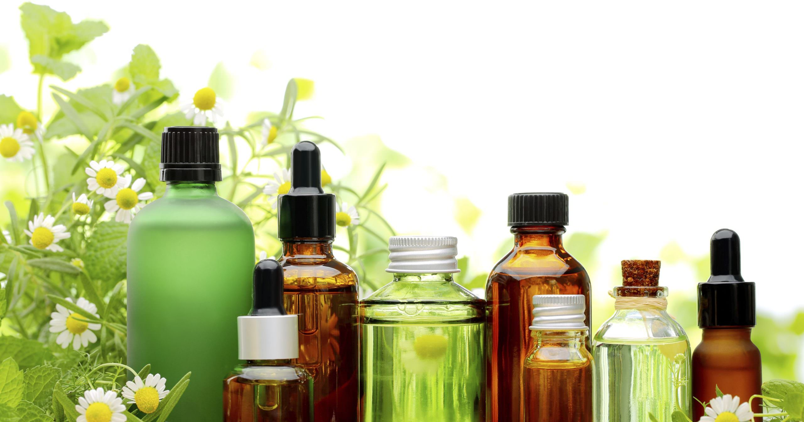 liệu pháp mùi hương từ các loại tinh dầu (2)