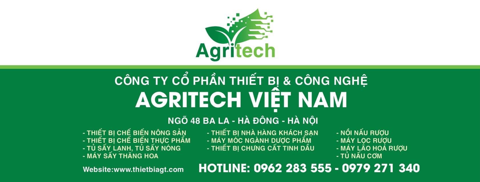 agritech vietnam baner