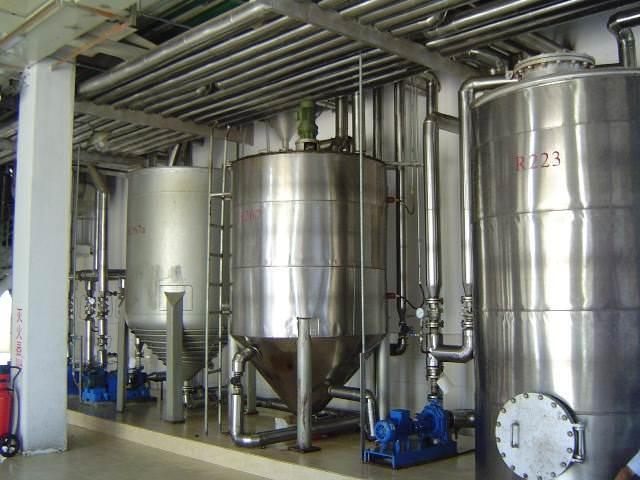 Nguyên nhân và cách phòng tránh cháy nổ nồi hơi trong hệ thống chiết suất tinh dầu quế