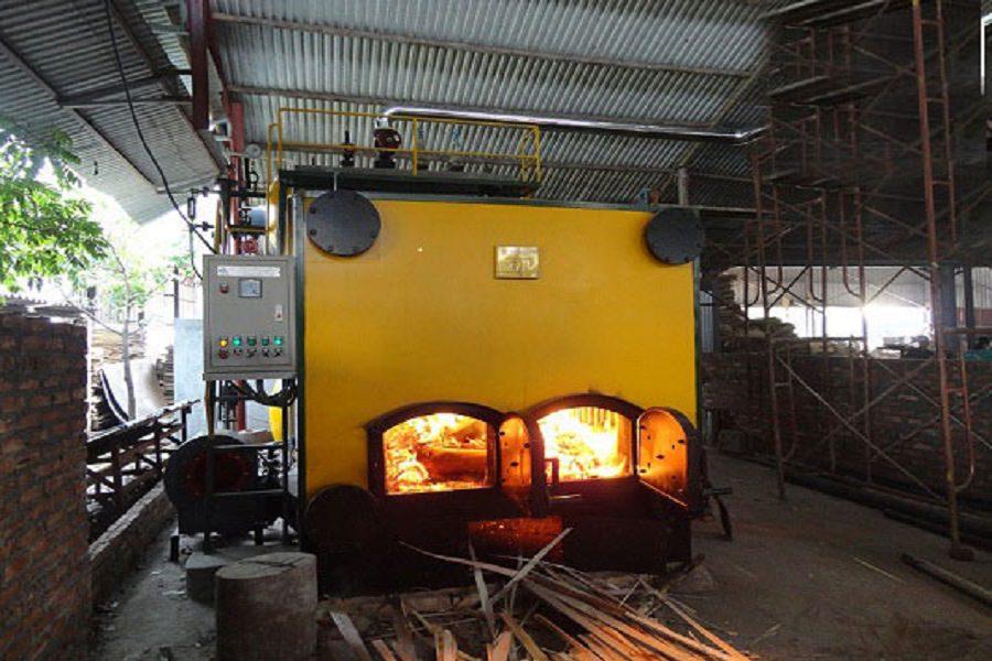 Ưu nhược điểm của lò hơi công nghiệp đốt củi