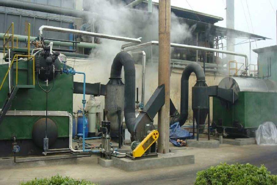 Hiệu suất lò hơi công nghiệp là gì? Làm thế nào để nâng cao hiệu suất lò hơi?