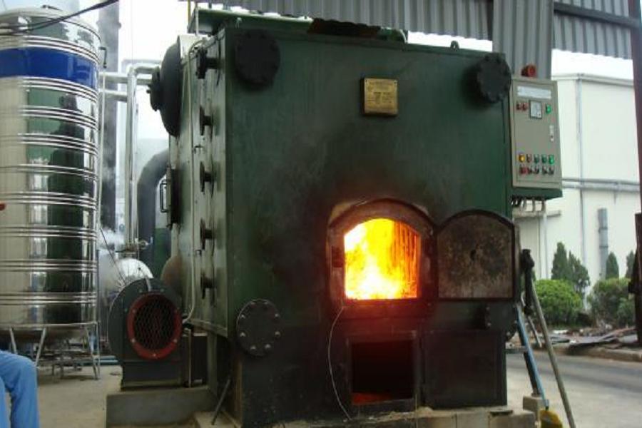Lò hơi đốt than công nghiệp là gì ?Cấu tạo và quy trình chuẩn bị vận hành lò hơi đốt than công nghiệp như thế nào ?